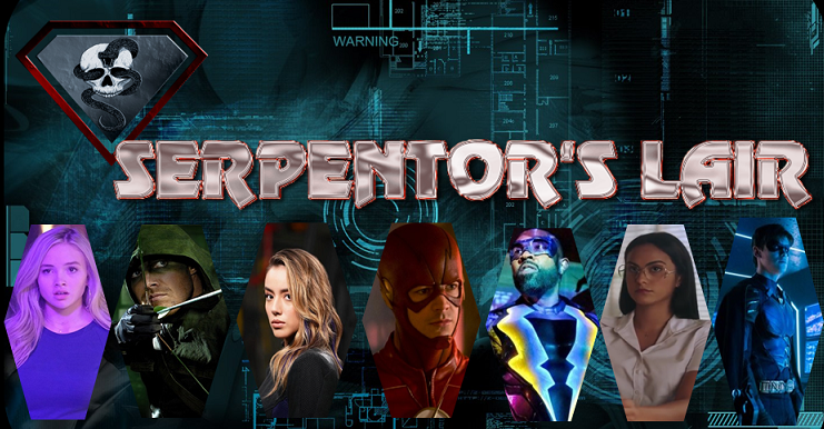 Serpentor's Lair
